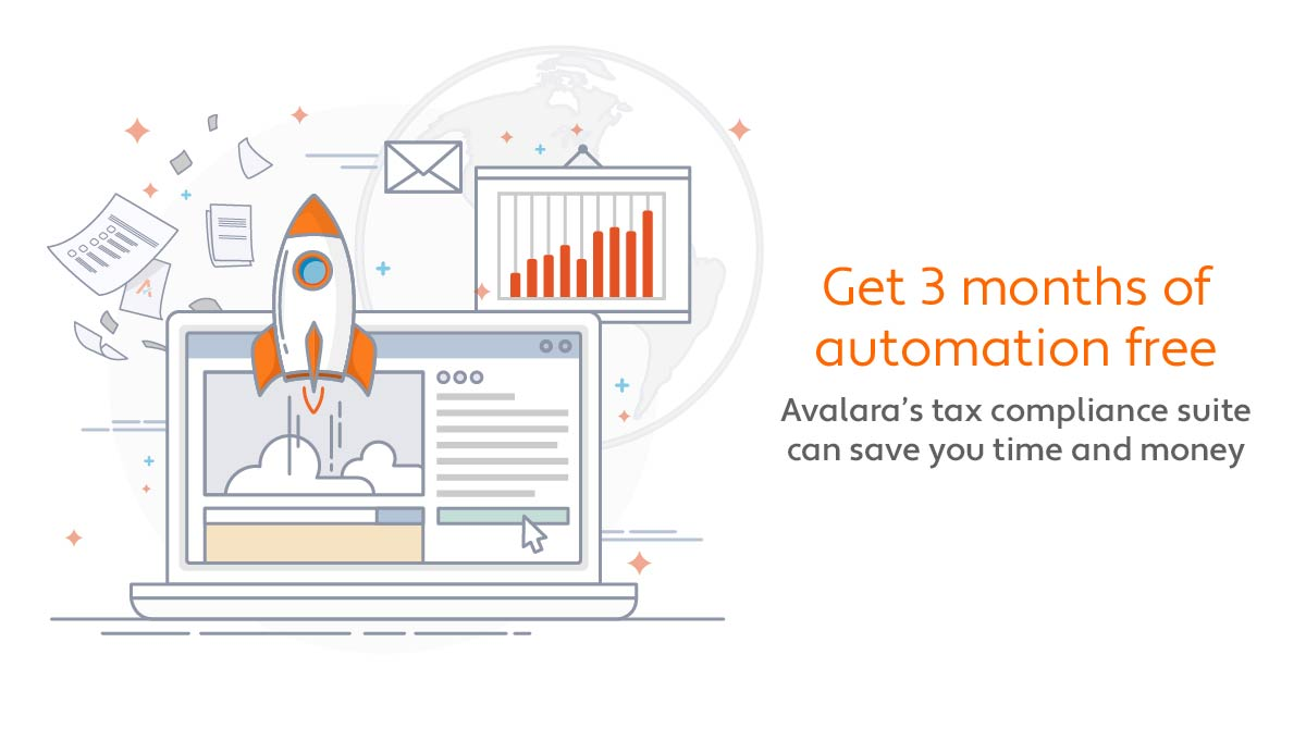 Three months of tax automation at no cost!