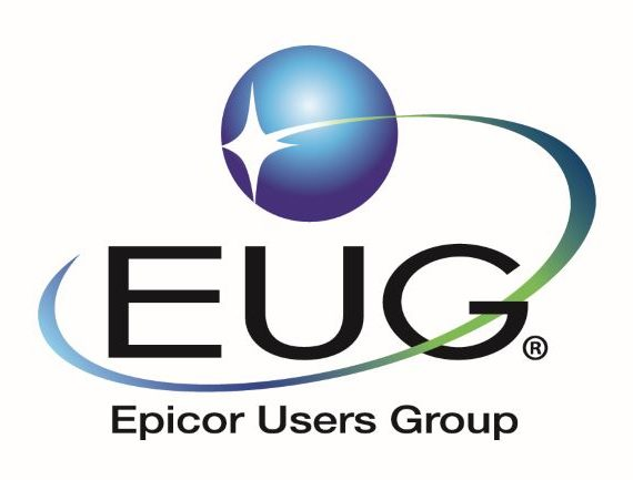 Epicor Users Group Logo