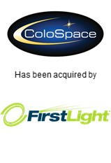 ColoSpace has been Acquired by FirstLight