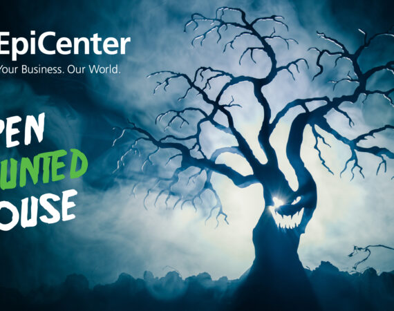 EpiCenter Open Haunted House