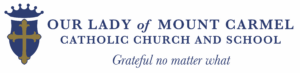 Our Lady of Mount Carmel Catholic Church and School in Indiana