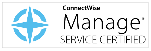 ConnectWise Manage Certification for Services