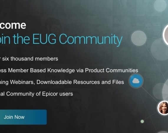 Epicor Users Group