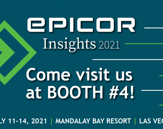 EpiCenter at Epicor Insights 2021